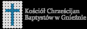 logo kościół chrześcijan baptystów Gniezno